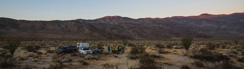 Bens Campers en Caravans